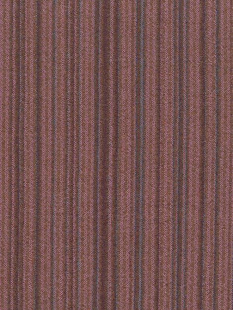 FF-20001 RONDO in plum turquoise Fortuny Wool