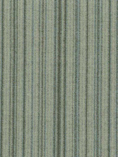 FF-20006 RONDO in blue-green Fortuny Wool