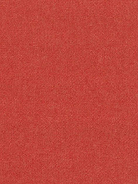 FF-20101 FUGUE in museum red Fortuny Wool