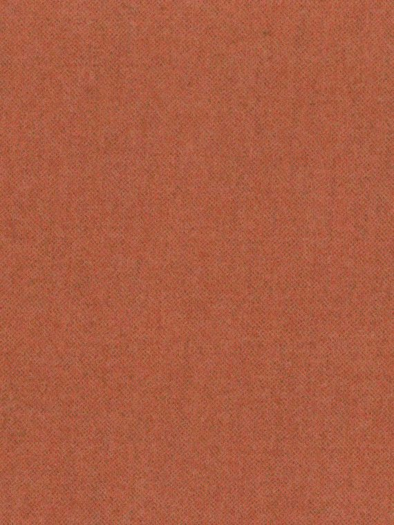 FF-20102 FUGUE in rust Fortuny Wool