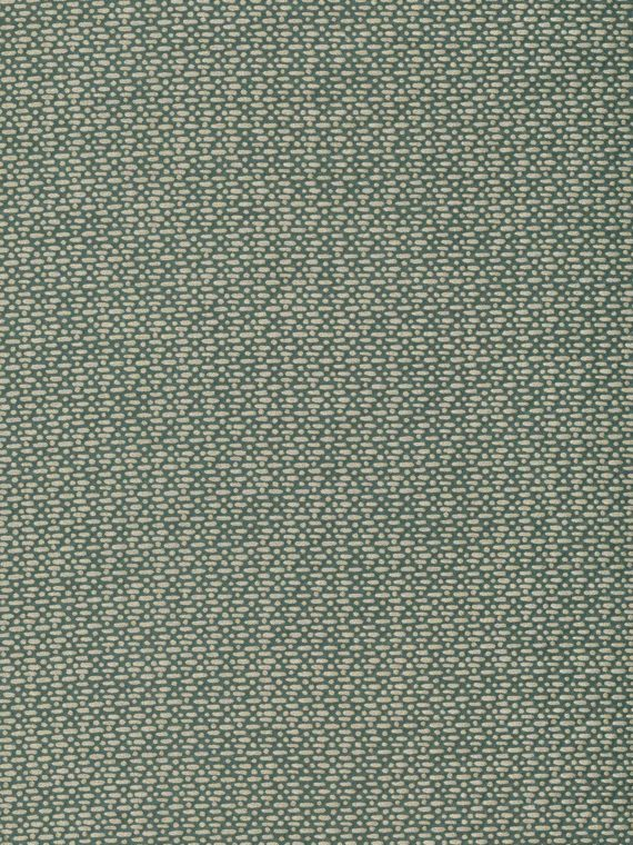 5817 MICRO-CAMPANELLE in light myrtle & silvery gold Fortuny Printed Cottons