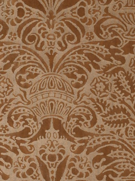 5111 CAMPANELLE in brown & gold