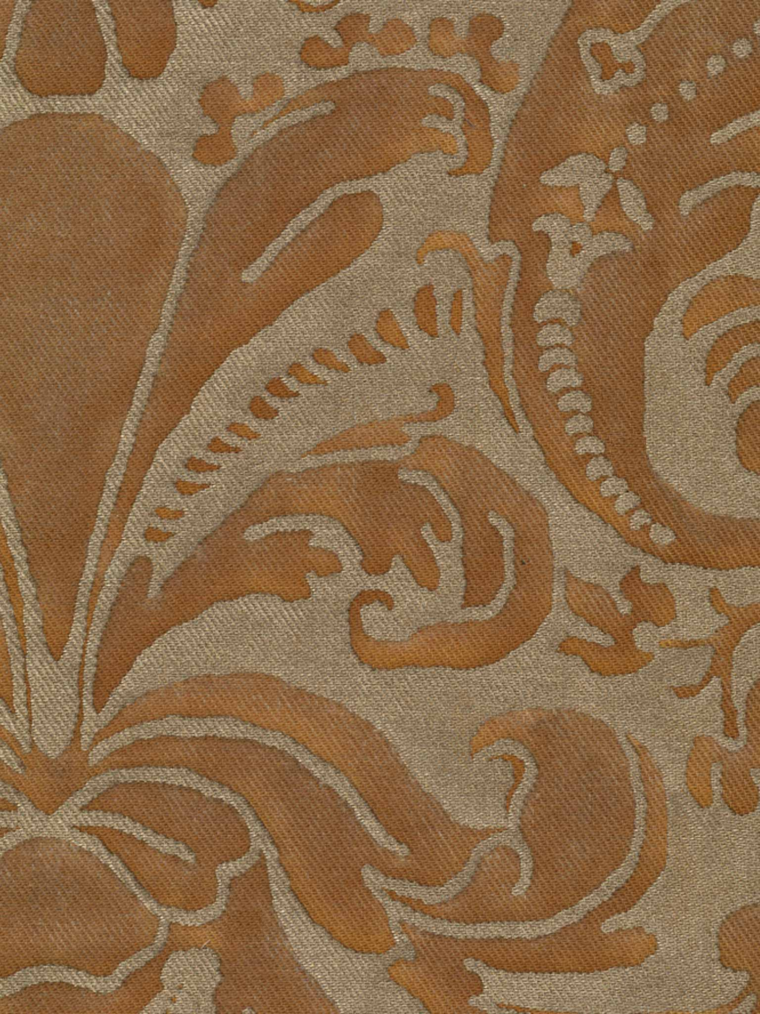 Caravaggio In Brown Amp Gold Museum Texture Fortuny