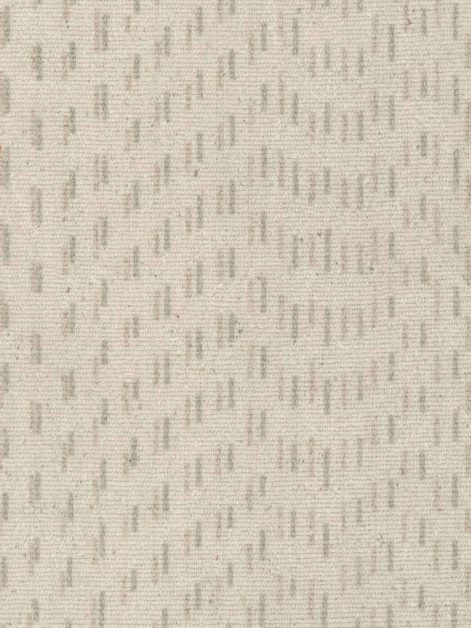 5643 CILINDRI in gold & silver on bourettes Fortuny Printed Cottons