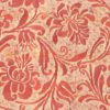 5109 CIMAROSA in bittersweet Fortuny Printed Cottons