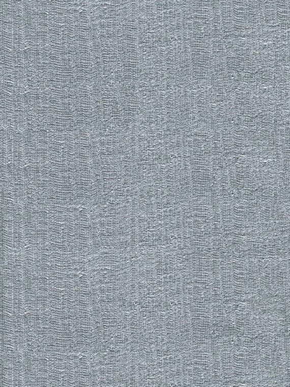 FF-21006 COGOLO in blue-grey Fortuny Sheer