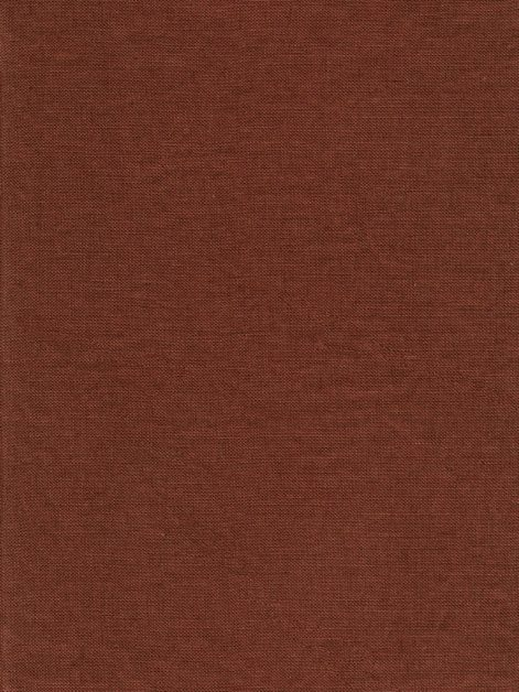 FF-21108 SCIROCCO in rust Fortuny Linen