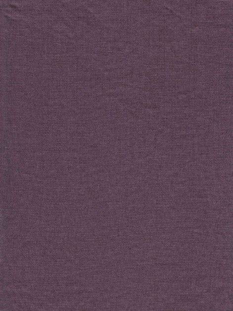 FF-21109 SCIROCCO in plum Fortuny Linen