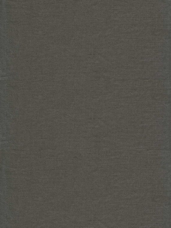 FF-21114 SCIROCCO in charcoal Fortuny Linen