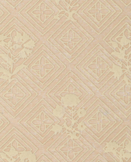 5312 JUPON Bouquet in monotones Fortuny Printed Cottons