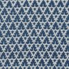 5522 MURILLO in blue & white Fortuny Printed Cottons