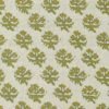 5126 PERSIANO in seafoam green & white Fortuny Printed Cottons