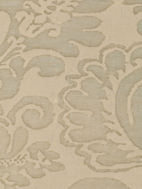 5278 SEVIGNE in no color Fortuny Printed Cottons