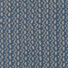 5506 TAPA in brilliant blue & warm white Fortuny Printed Cottons