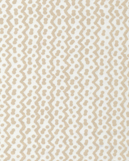 5536 TAPA in pale citron & white Fortuny Printed Cottons