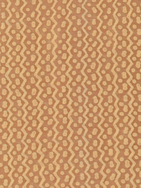 5545 TAPA in apricot monotones Fortuny Printed Cottons