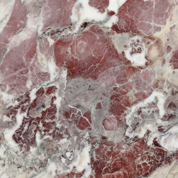 Fior di Pesco Marble - Fortuny - Sectile 1729 Collection