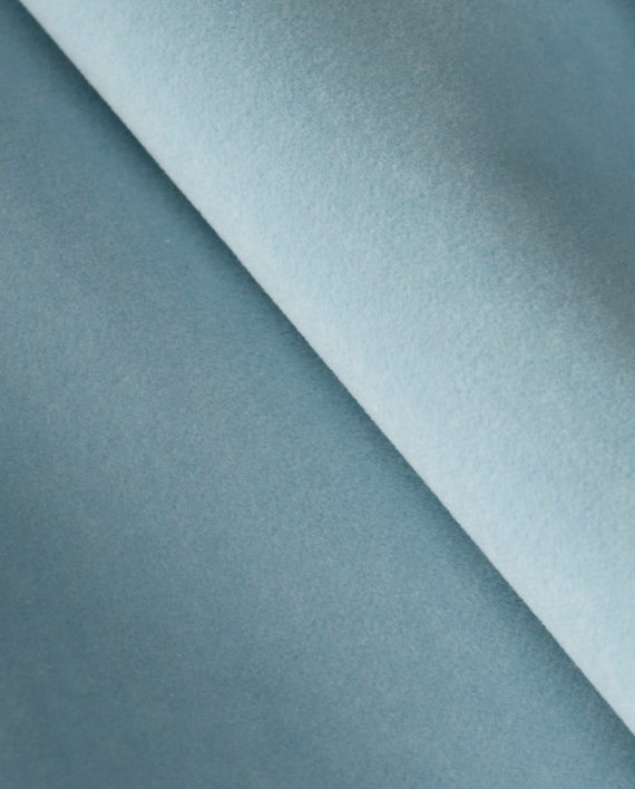 FF-20403 BACAN in powder blue Fortuny Velvet