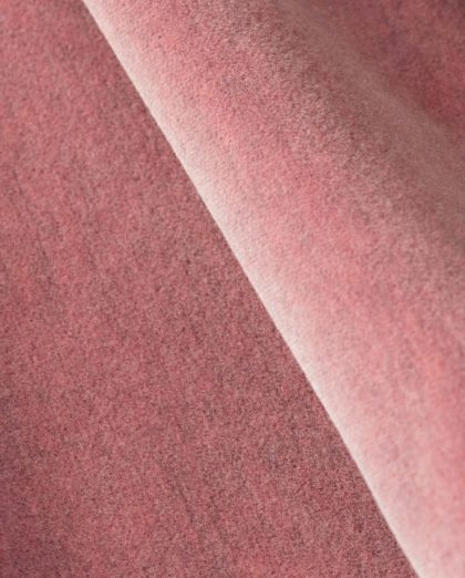 FF-20510 BACAN in raspberry Fortuny Velvet