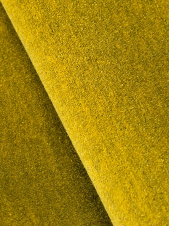 FF-20911 ARENA in yellow lentil Fortuny Velvet
