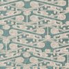5901 TZIN in mare & vintage rose Fortuny Printed Cottons
